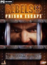 Cover von Rebels - Prison Escape