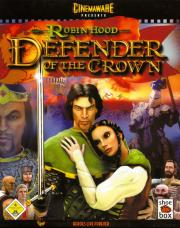 Cover von Robin Hood - Defender of the Crown