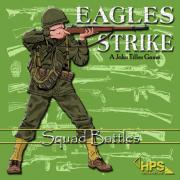 Cover von Squad Battles - Eagles Strike