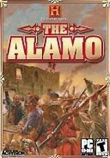 Cover von The Alamo