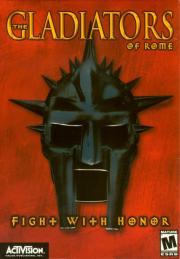 Cover von The Gladiators of Rome