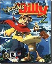 Cover von Worlds of Billy 2