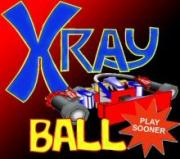 Cover von X-Ray Ball