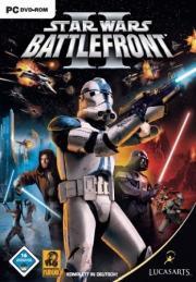 Cover von Star Wars - Battlefront 2