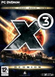 Cover von X3 - Reunion