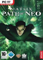 Cover von The Matrix - Path of Neo