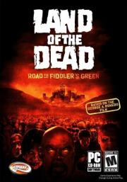 Cover von Land of the Dead - Road to Fiddler's Green