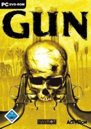 Cover von Gun