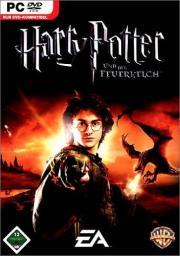 Cover von Harry Potter und der Feuerkelch