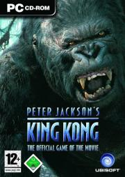 Cover von King Kong