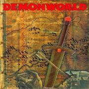 Cover von Demonworld