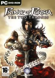 Cover von Prince of Persia - The Two Thrones