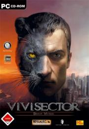 Cover von Vivisector