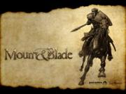 Cover von Mount and Blade