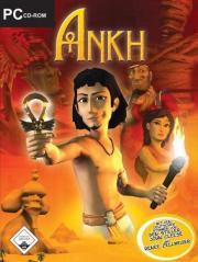 Cover von Ankh