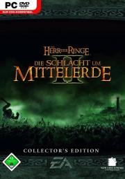 Cover von Der Herr der Ringe - Die Schlacht um Mittelerde 2
