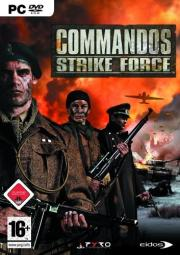 Cover von Commandos - Strike Force