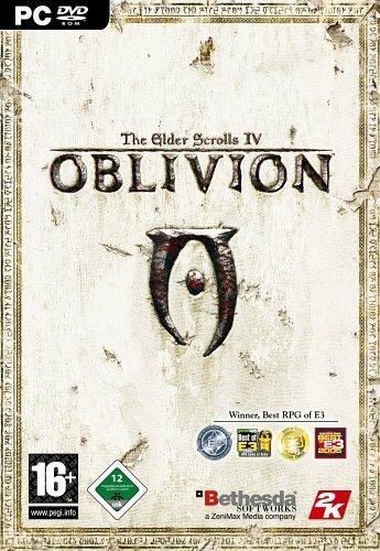cheats for oblivion