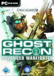 Cover von Ghost Recon - Advanced Warfighter