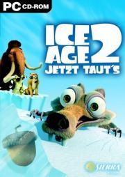 Cover von Ice Age 2