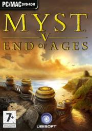 Cover von Myst 5