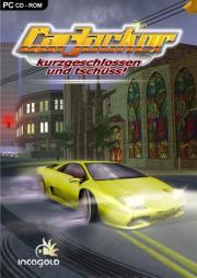 Cover von Car Jacker