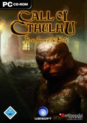 Cover von Call of Cthulhu - Dark Corners of the Earth