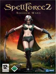 Cover von SpellForce 2