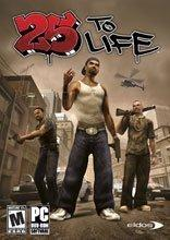 Cover von 25 to Life
