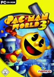 Cover von Pac-Man World 3