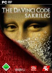 Cover von The Da Vinci Code - Sakrileg