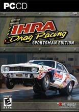 Cover von IHRA Drag Racing - Sportsman Edition