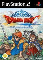 Cover von Dragon Quest