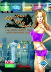 Cover von Hot Dogs Hot Girls