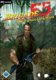 Cover von Brigade E5