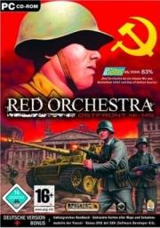 Cover von Red Orchestra