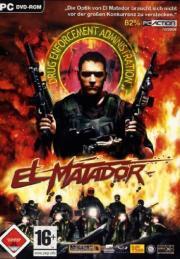 Cover von El Matador