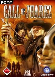 Cover von Call of Juarez