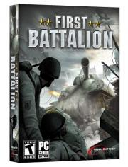 Cover von First Battalion