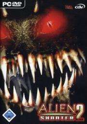 Cover von Alien Shooter 2