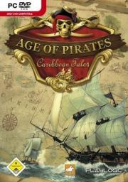 Cover von Age of Pirates - Caribbean Tales