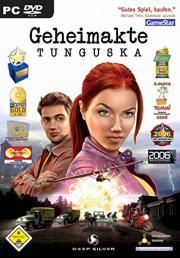 Cover von Geheimakte Tunguska