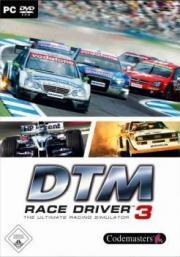 Cover von DTM Race Driver 3