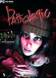Cover von Pathologic