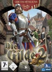 Cover von Die Gilde 2