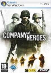 Cover von Company of Heroes