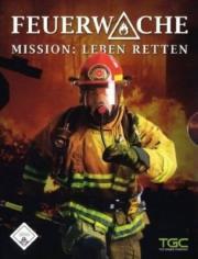 Cover von Feuerwache