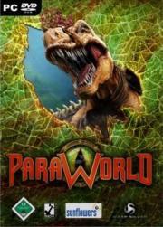 Cover von Paraworld