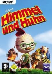 Cover von Himmel und Huhn