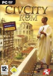 Cover von CivCity Rom